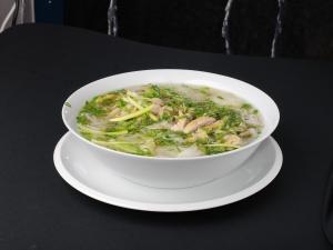 Zupa Pho,z Kurczakiem