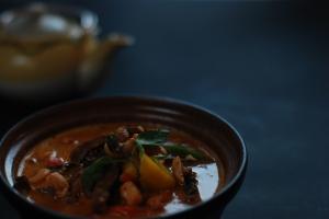 curry masaman 1